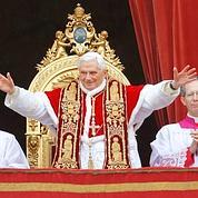 Le pape inquiet de la sécurité des chrétiens