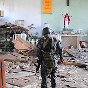 Attentats au Nigeria et aux Philippines