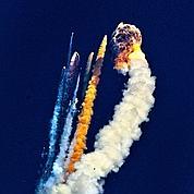 Une fusée indienne explose au décollage