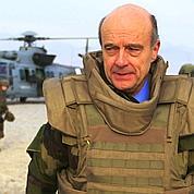 Juppé passe Noël en Afghanistan