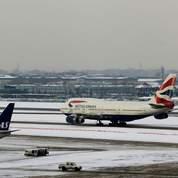 Chaos aérien: Heathrow menacé d'une amende