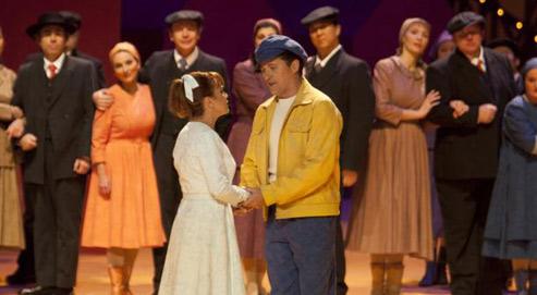 Toute la mémoire de l'Opéra de Paris bientôt accessible