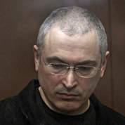 Affaire Khodorkovski, sept ans d'acharnement