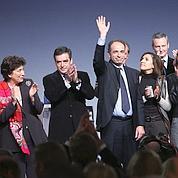 UMP : ces ministres qui cherchent leur place