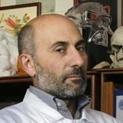 Laurent Lantieri, en face à face