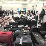 25.000 bagages restent bloqués à Roissy