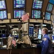 Wall Street termine dans l'indécision
