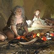 L'homme de Néandertal mangeait des légumes