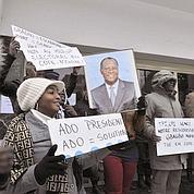 Gbagbo :l'Europe prête à durcir les sanctions