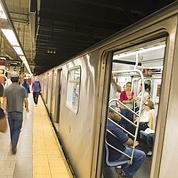 Le métro de New York croule sous les dettes