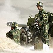 Vers la fin de l'embargo sur les armes chinoises