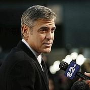 Clooney surveille le Soudan par satellite