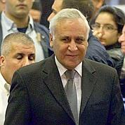 L'ex-président israélien coupable de viols