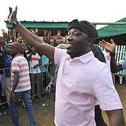 Blé Goudé, l'agitateur de la rue ivoirienne