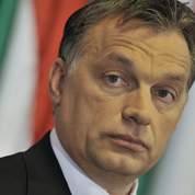 La Hongrie à la tête de l'UE pour six mois