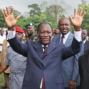 Ouattara lance un ultimatum à Gbagbo