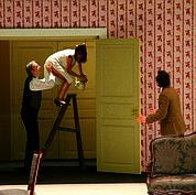 Du Mariage au Divorce : Georges Feydeau superstar
