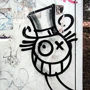 «Monsieur A». Crédit photo : txmx 2.