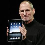 Apple est la troisième capitalisation mondiale