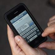 Record de SMS et de MMS pour le Nouvel An