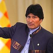 Morales confronté à une forte grogne sociale