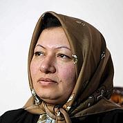 La peine de Sakineh pourrait être annulée