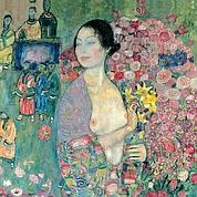 Du côté de chez Klimt et Schiele