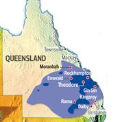 Inondations meurtrières en Australie