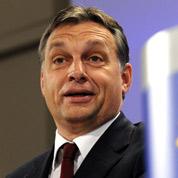 Présidence de l'UE: la Hongrie critiquée