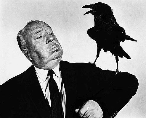 Biographie : Dr Alfred et M. Hitchcock