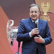 L'espagnol ACS redouble d'ambition