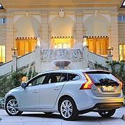 Volvo V60: un 5 cylindres qui en vaut 6
