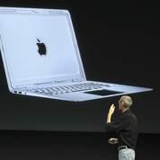 Bourse : Apple poursuit son ascension