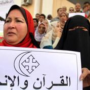 L'Égypte tente de se ressouder