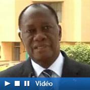 «Gbagbo peut rester s'il quitte le pouvoir»