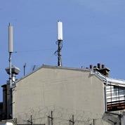 Un test pour baisser la puissance des antennes