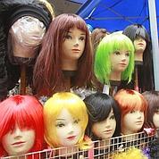 Crimes : l'ADN révèle la couleur des cheveux