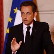 Sarkozy encadre le débat sur les 35heures