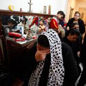 La confiance perdue des coptes d'Alexandrie