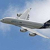 L'Airbus A380 accélère sa conquête de l'Asie