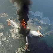 Marée noire : Washington épingle BP