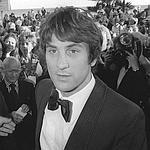 À Cannes, en 1976.