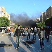 Une cyber-révolte s'organise en Tunisie