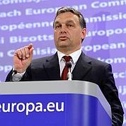 Orban persiste après les remontrances de l'UE