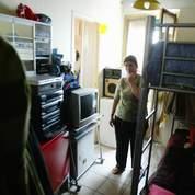 Près de 3 millions de mal-logés en France