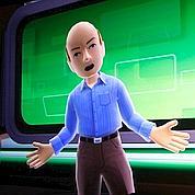 Orange prépare une risposte à Kinect