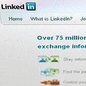 LinkedIn pourrait s'introduire en Bourse