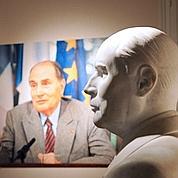 Le PS à Jarnac pour un hommage à Mitterrand