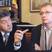 Mélenchon s'impose au PCF pour 2012