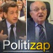Un député s'en prend à la syntaxe de Sarkozy